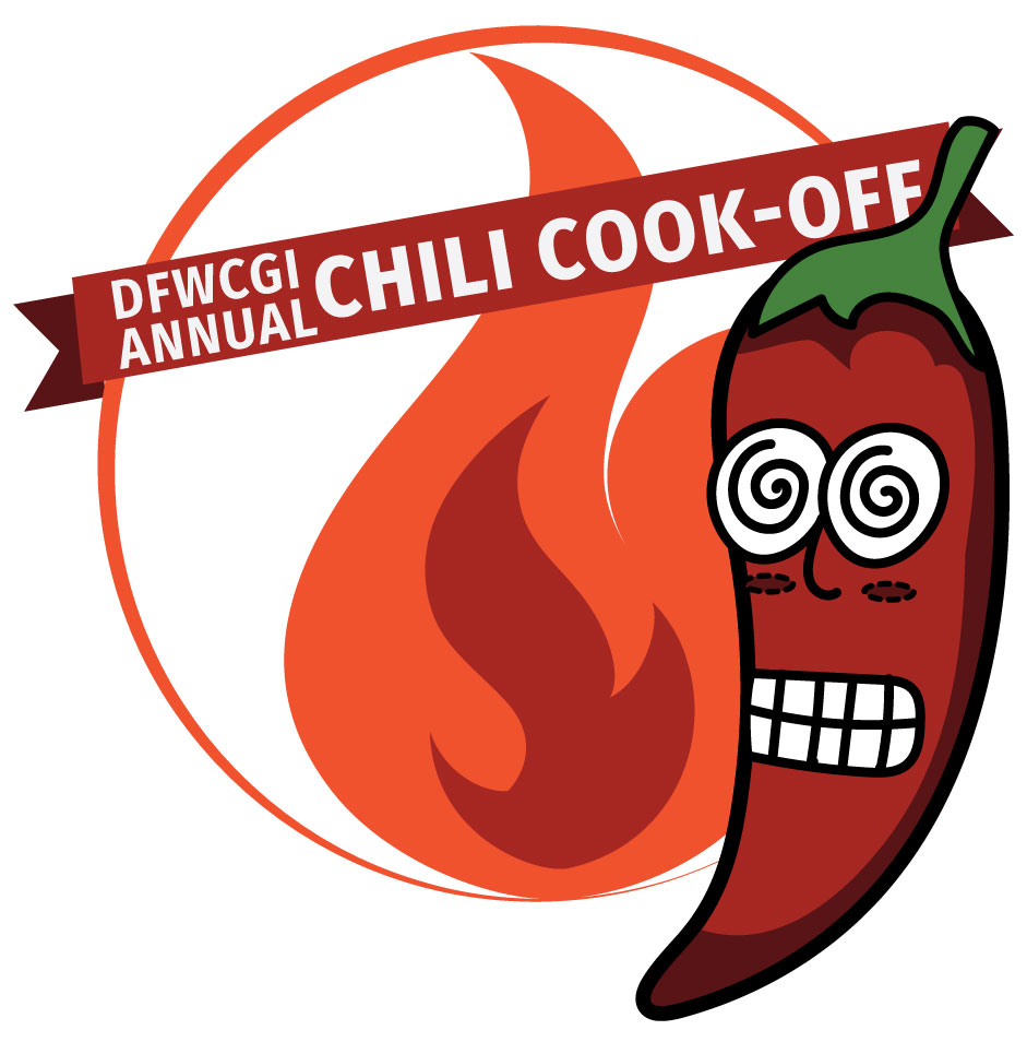 DFWCGI Annual Chili Cook-Off