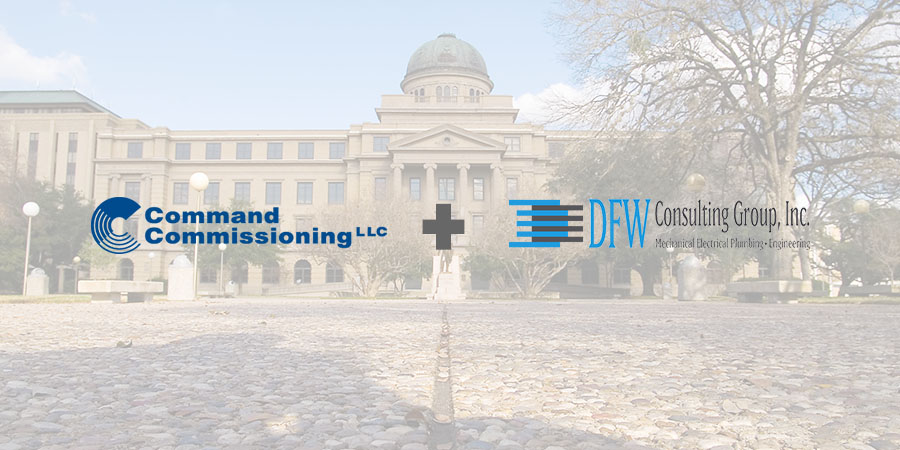 DFWCGI, CCLLC, & Texas A&M University System