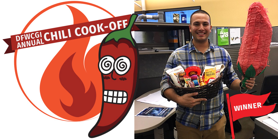 Dfwcgi Annual Chili Cook Off Dfw Consulting Group Inc