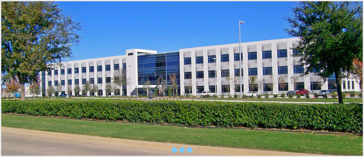 Hall Office Park - DFW Consulting Group, Inc