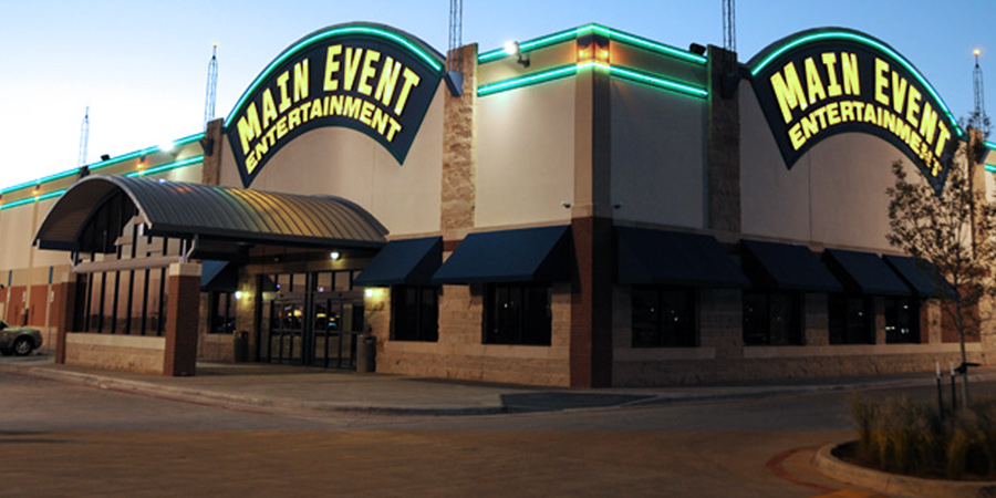 Main Event, Multiple Locations
